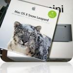 Mac mini ドナドナの準備& iMac メモリ増設とTimeMachineのこと