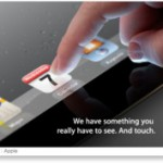 iPad3の優先順位はちょいと低い…現時点では