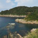 宮崎・鹿児島神社巡り■3日目■ニニギノミコト縁の地を訪ねて笠沙へ