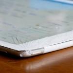 iPad Air 2は治療されずにたらい回しされる