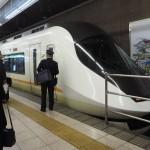 アイモバi制覇の旅■名鉄から近鉄の乗り換えで迷う